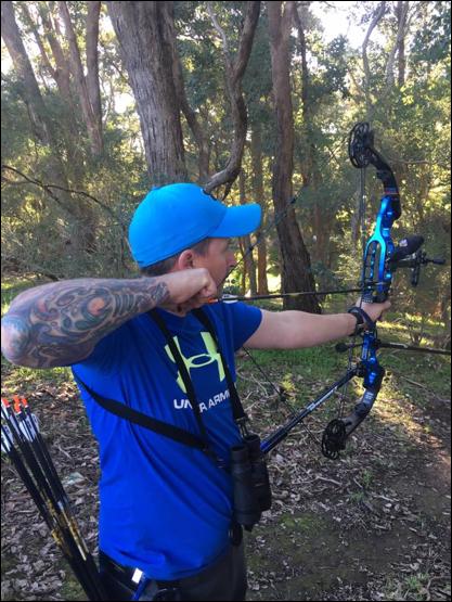Blog - Prime STX 36 Review - Urban Archery